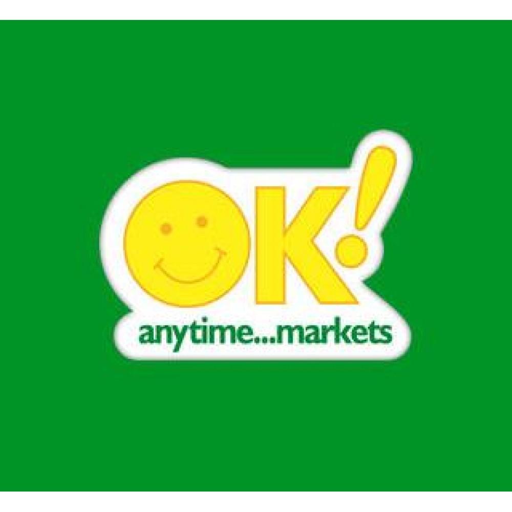 OK Anytime Markets